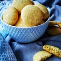 5-Ingredient Ghee/Oil Cookies | Gnanakatha